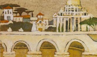 Путешествуя Римом