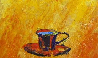 Кофе Африка