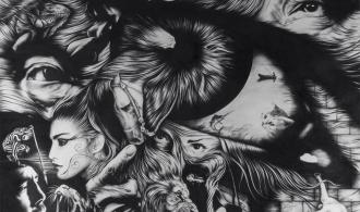 Pen Graphic Arts, 84х62